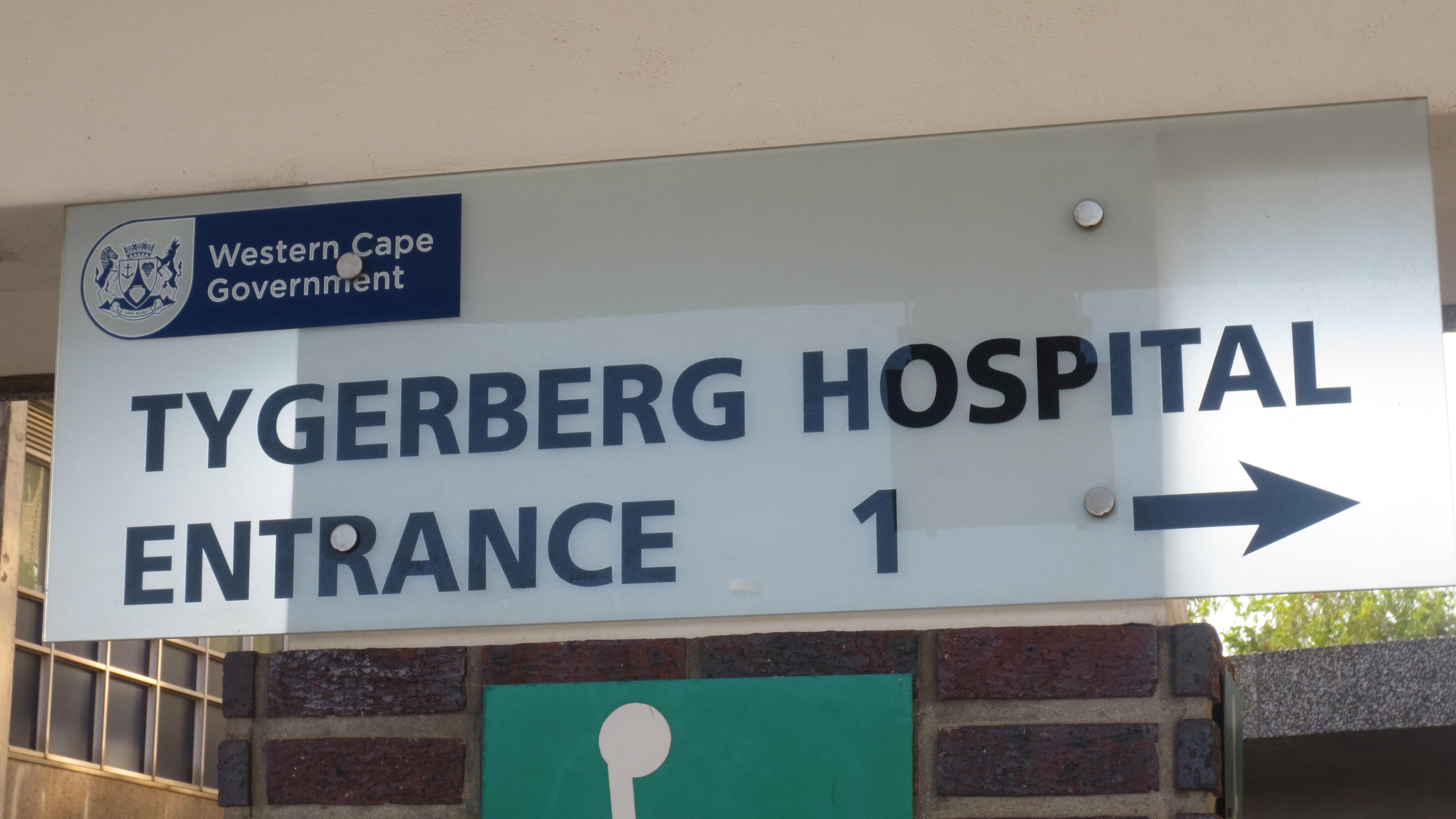 Cape Town 2 Tygerberg And Homeward Bound Aoa Traveling