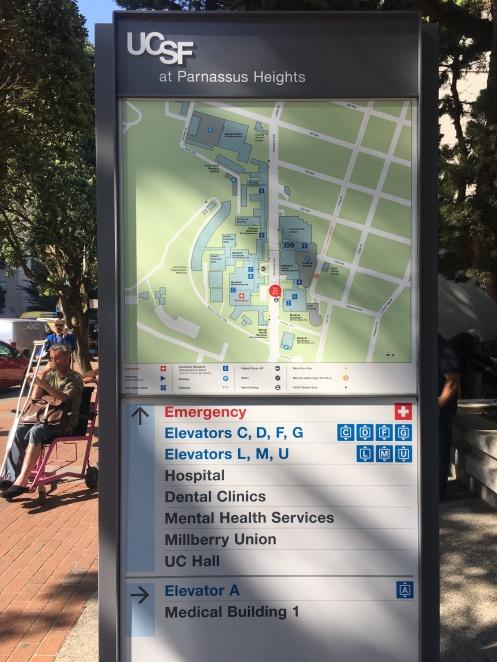 Day #16 – San Francisco, CA & Palo Alto, CA – October 9